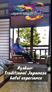 Ryokan experience on a budget