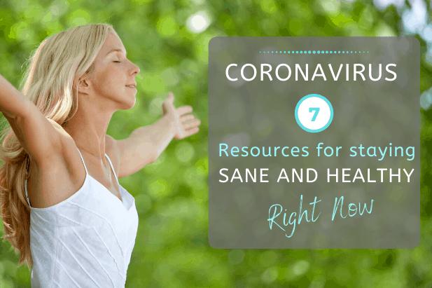Coronavirus Resources featured image