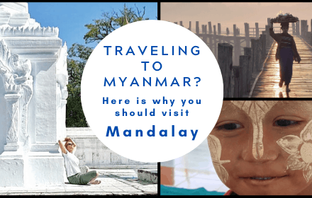Mandalay Myanmar featured image