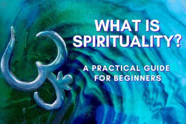 What is Spirituality featured image
